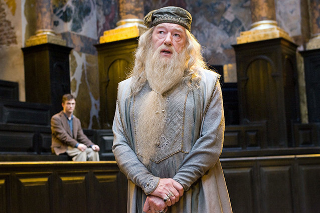 Sir Michael Gambon cast in The Casual Vacancy miniseries ...