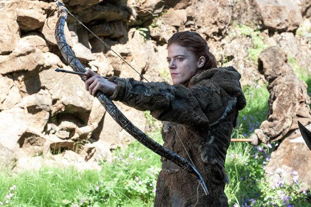 Game of Thrones, Rose Leslie