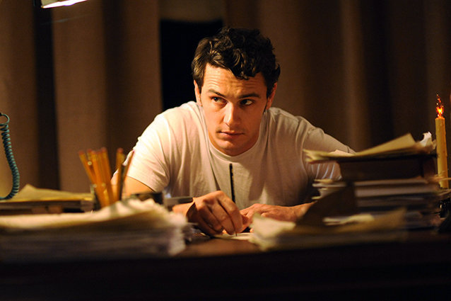 James Franco, Maladies