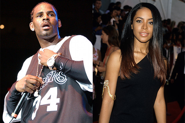 Kelly And Aaliyah Marriage Certificate R kelly and aaliyahR Kelly And Aaliyah Marriage Certificate