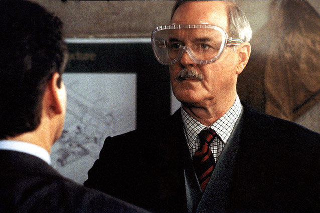 John Cleese, Die Another Day
