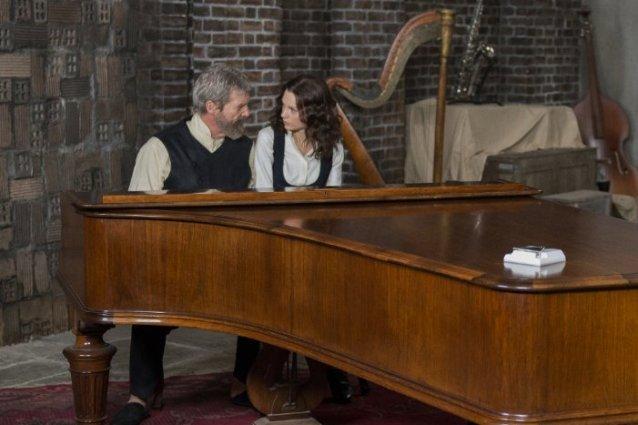 The Giver, Jeff Bridges, Taylor Swift