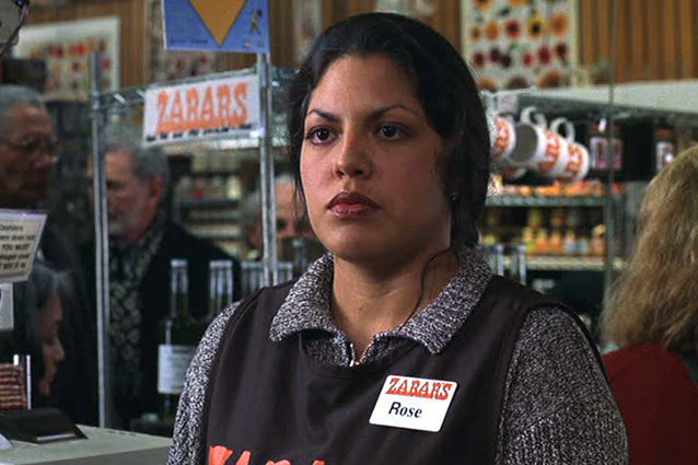 Sara Ramirez, You've Got Mail