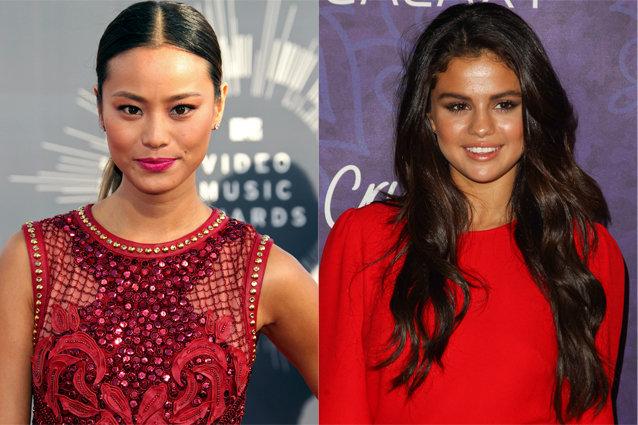 Jamie Chung, Selena Gomez