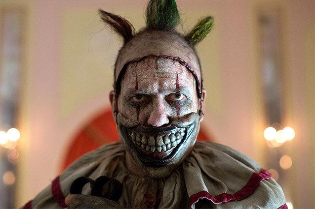 American Horror Story: Freak Show, John Carroll Lynch
