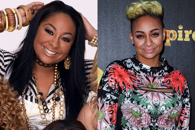 The Cheetah Girls, Raven-Symone