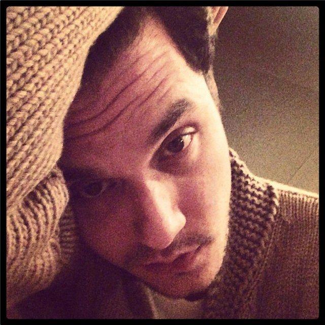 John Mayer, Instagram