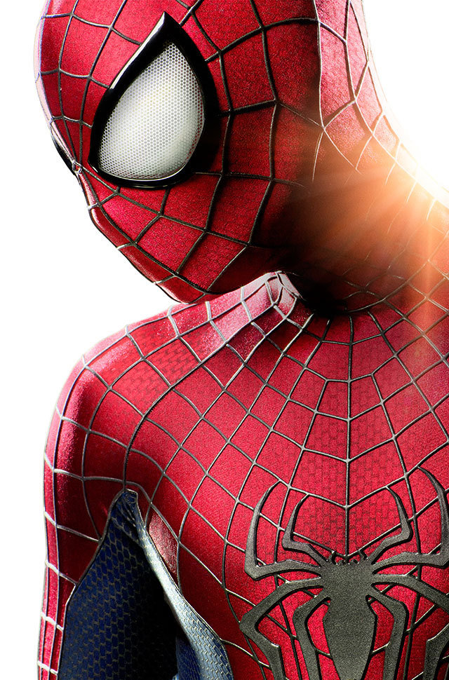 Amazing Spider-Man 2 Poster Andrew Garfield