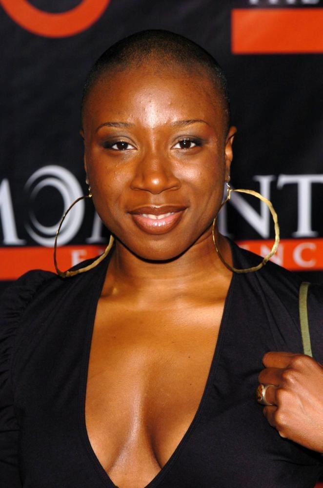 Topless Sexy Aisha Hinds  naked (86 pics), Instagram, braless
