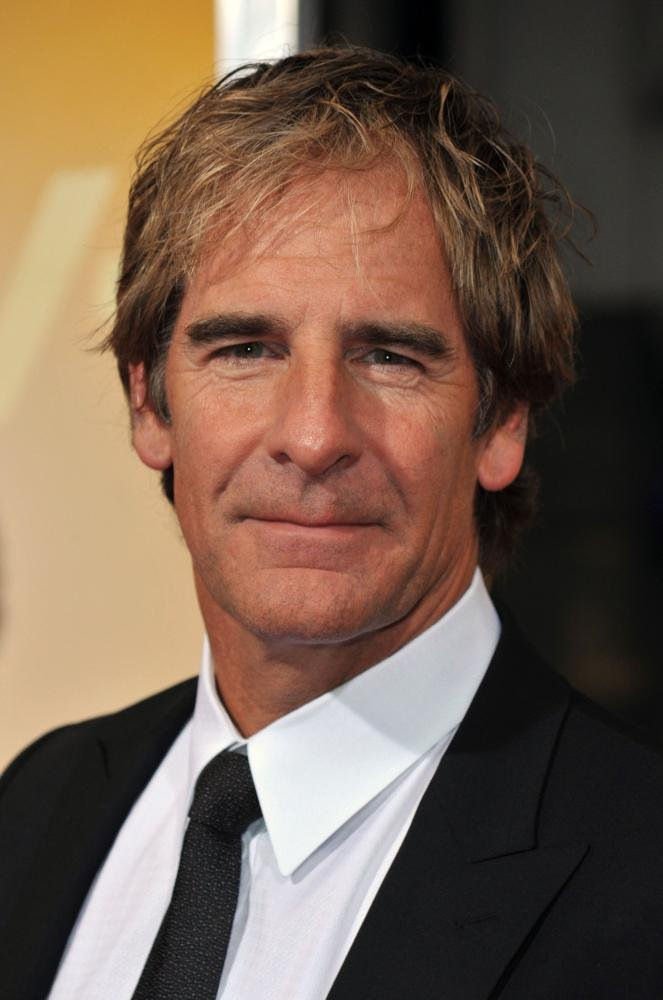 Scott bakula gazing right into your eyes with no shirt and some very