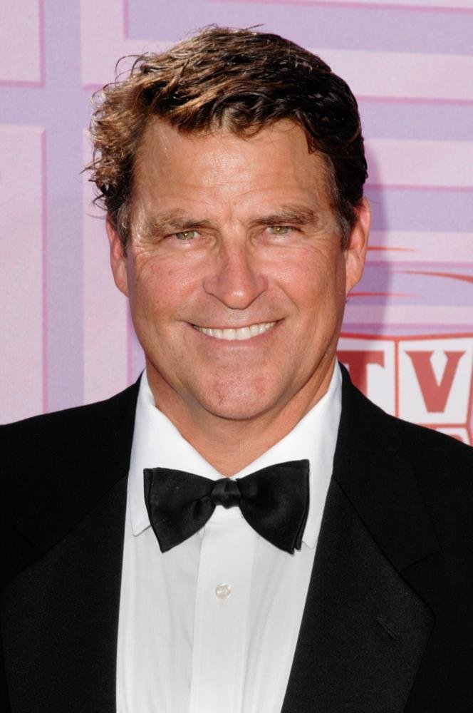 Ted Mcginley Net Worth