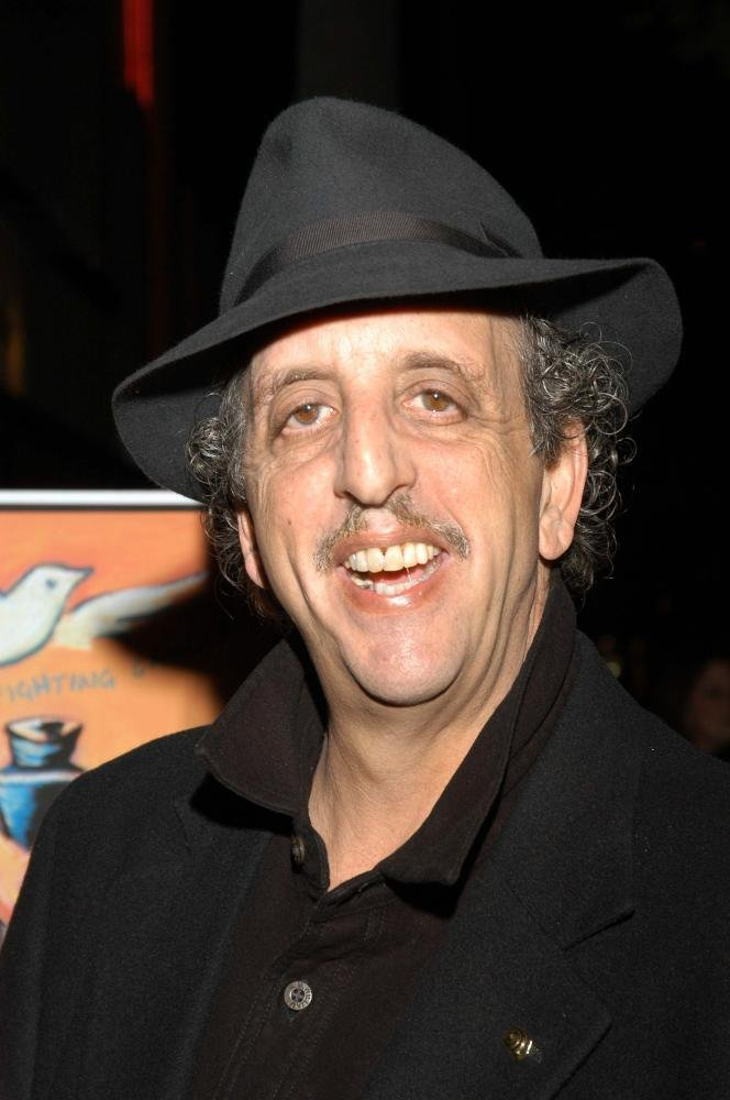 Quotes by Vincent Schiavelli @ Like Success