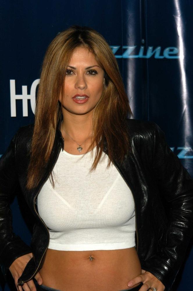 Sandra Ramirez naked 688
