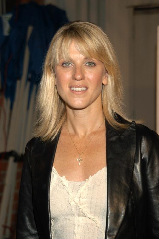 Andrea bendewald celebrities hollywood com