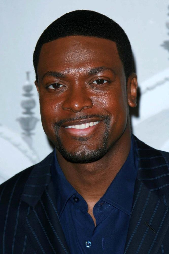 Chris Tucker