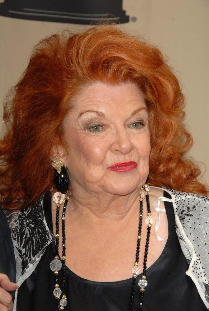 Darlene Conley Net Worth