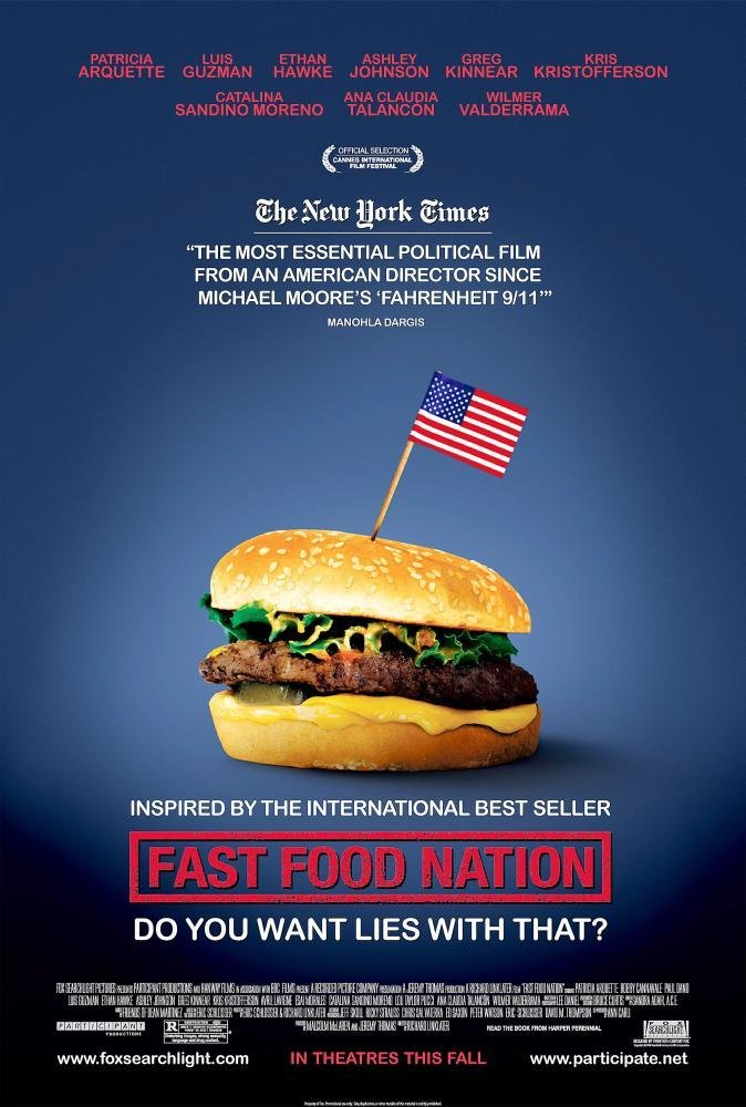 book report fast food nation The fast food nation community note includes chapter-by-chapter summary and analysis, character list, theme list, historical context, author biography and quizzes.