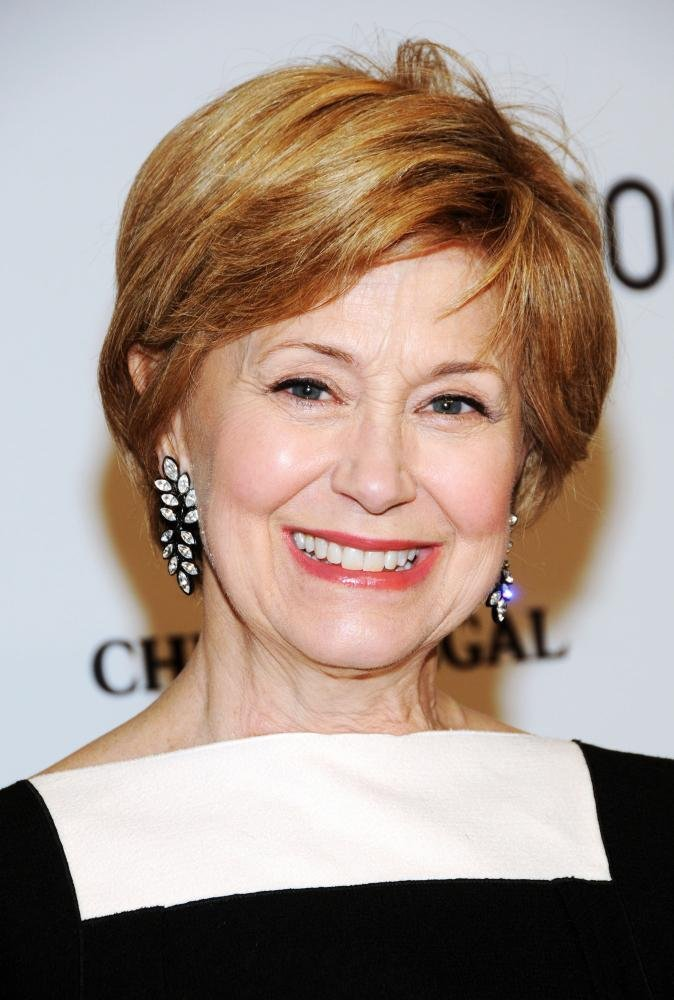 Jane Pauley Hairstyles For 2014 blackhairstylecuts.com