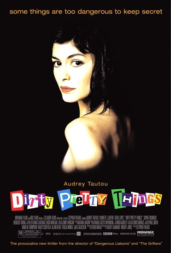 Dirty Pretty Things