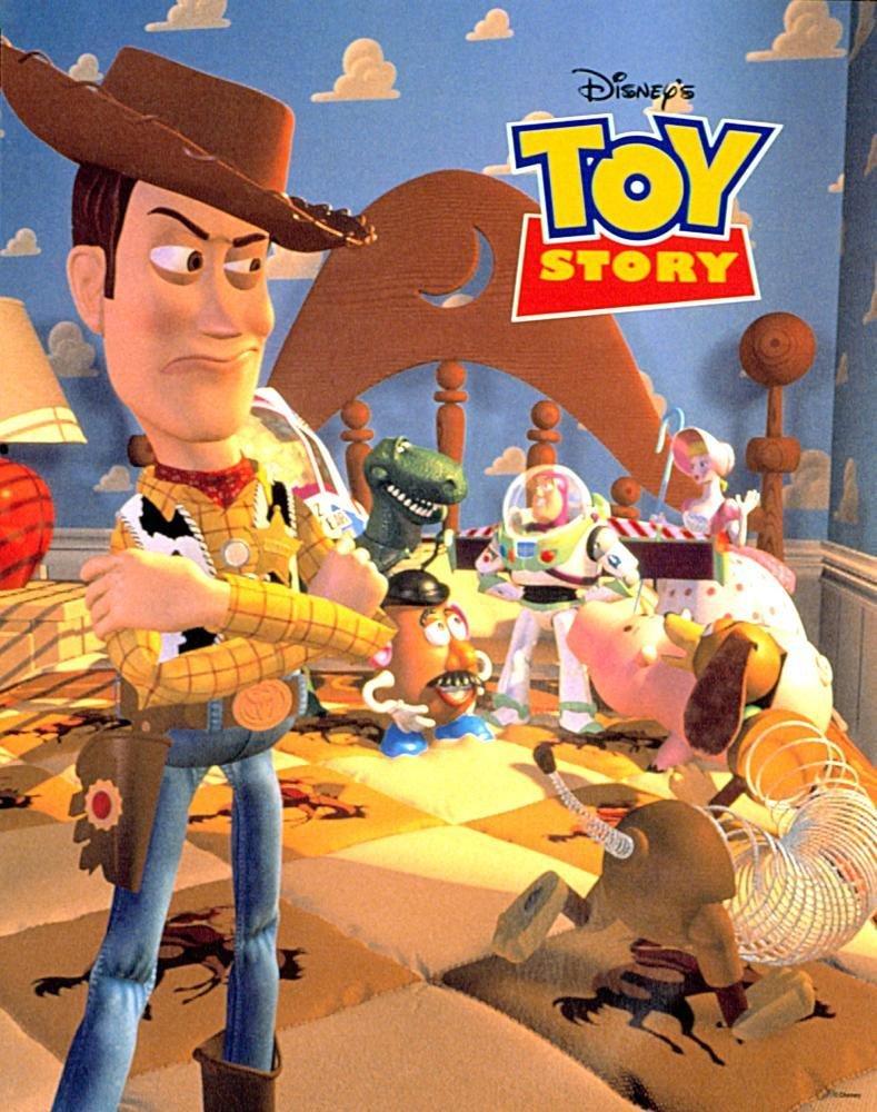 Toy Story 4 Release Date- 15 June 2018 - Release Date Portal