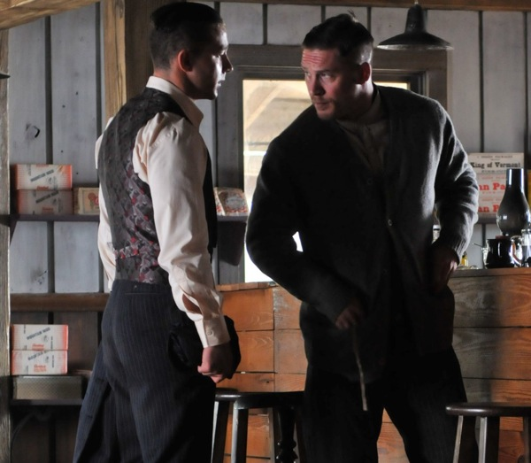 lawless review
