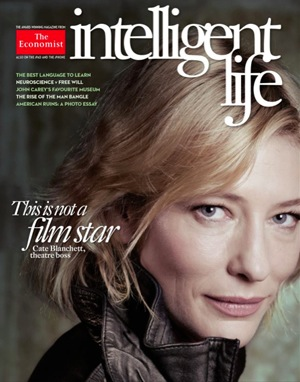 See Cate Blanchett's Photoshop-Free Magazine Cover | Celebrity ...