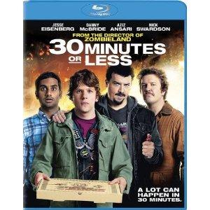30 Minutes Blu