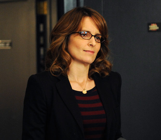 30 Rock Liz Lemon