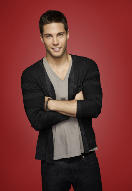 Glee Dean Geyer