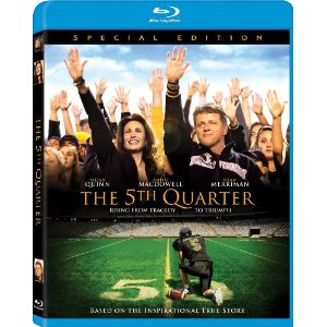 5th Quarter Bluray