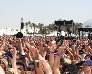 Coachella lineup 2013 revealed