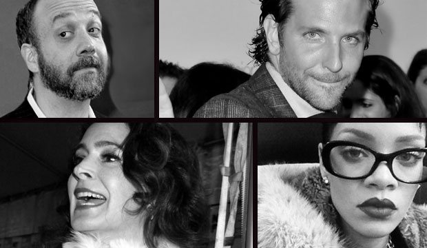 Bradley Cooper Lance Armstrong Actors Chasing Roles
