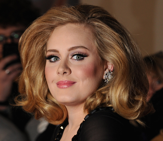 Adele album 10 million sales