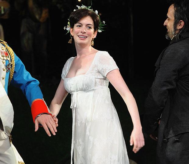 Anne Hathaway Shakespeare