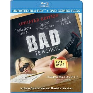 bad Teacher Blu