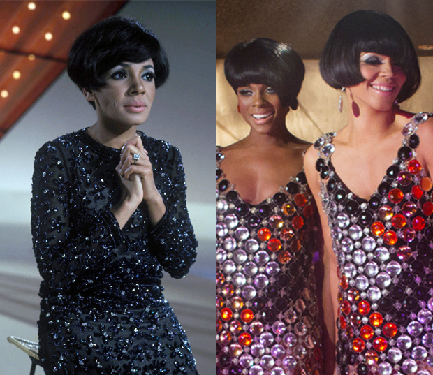 Sparkle Whitney Houston Fashion