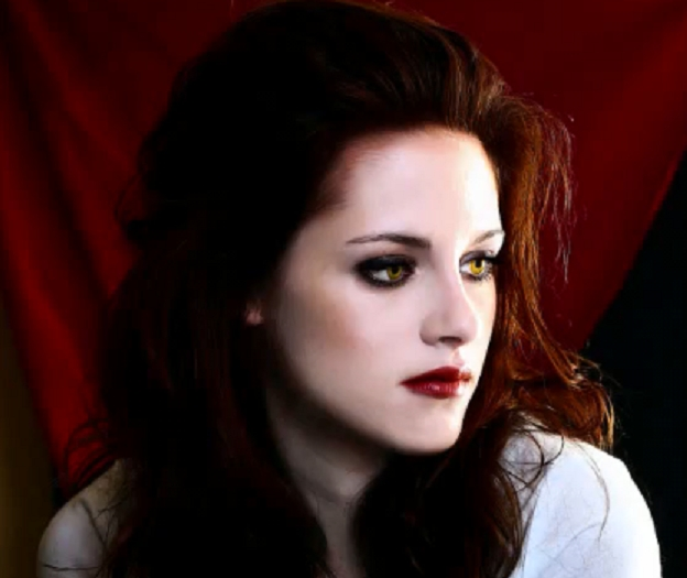 Bella Cullen Vampire Breaking Dawn