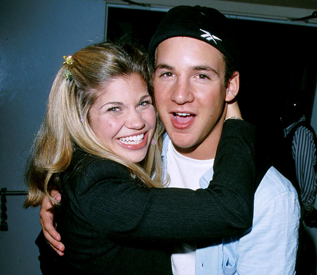 Are In! 'Girl Meets World' Pilot Nabs Danielle Fishel, Ben Savage
