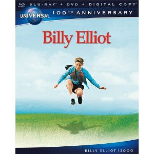 Billy Elliot Blu
