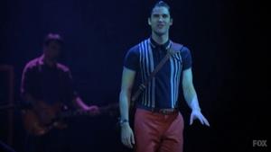 Blaine Glee