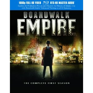 Boardwalk S1 Blu