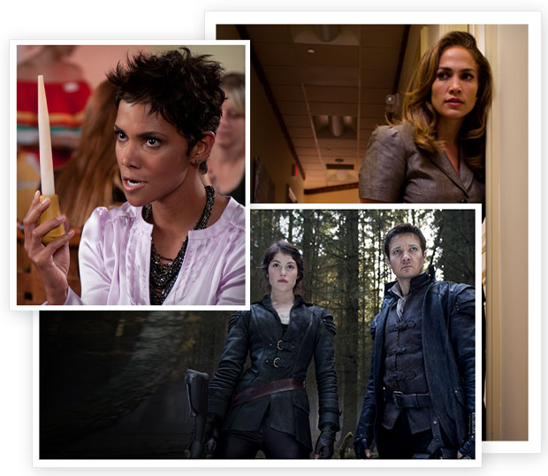 Hansel and Gretel: Witch Hunters Box Office Preview