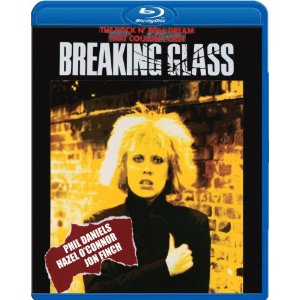Breaking Glass Blu-ray