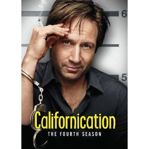 Californication Blu