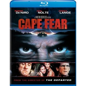 Cape Fear Bluray