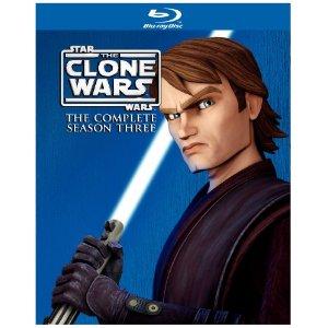 Clone wars Blu