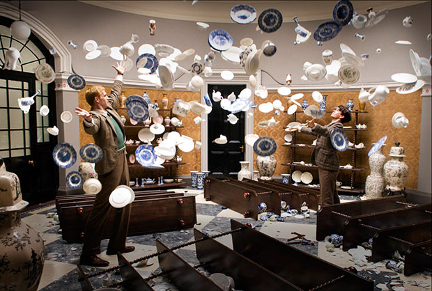 cloud atlas best of 2012