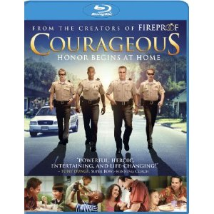 Courageous Blu
