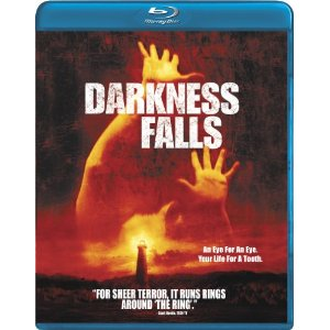 Darkness Falls Bluray