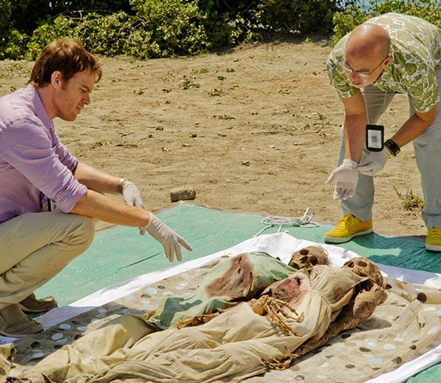 Dexter Recap